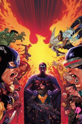 What If? AVX Jimmy Palmiotti