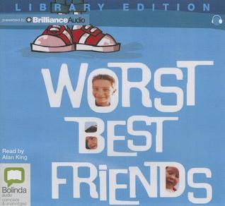 Worst Best Friends Max Dann