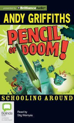 Pencil of Doom  by  Andy Griffiths