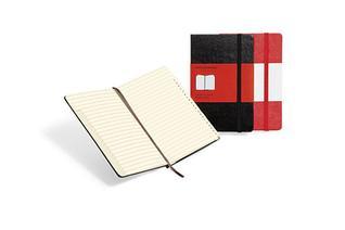 Moleskine Pocket Address Book  by  NOT A BOOK