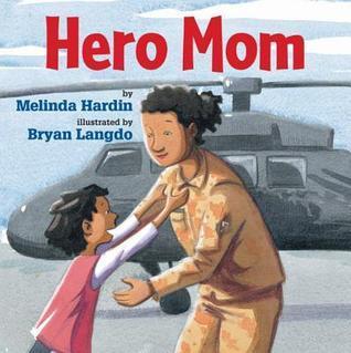 Hero Mom Melinda Hardin