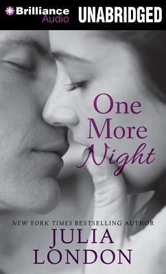 One More Night Julia London