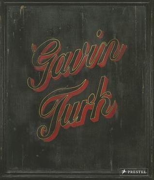 Gavin Turk Judith Collins