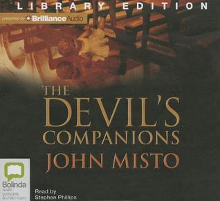 Devils Companions, The  by  John Misto