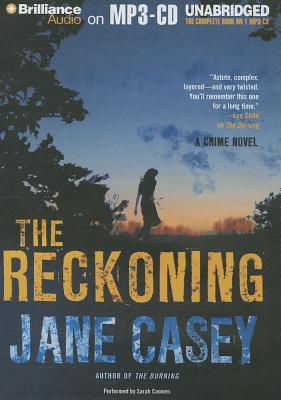 Reckoning, The  by  Jane Casey