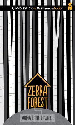 Zebra Forest Adina Gewirtz