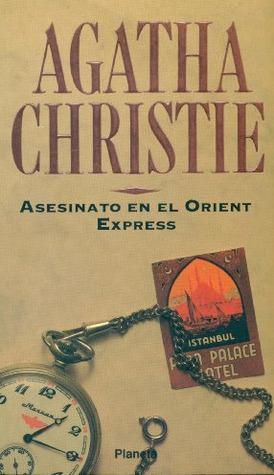 Asesinato En El Orient Express Agatha Christie
