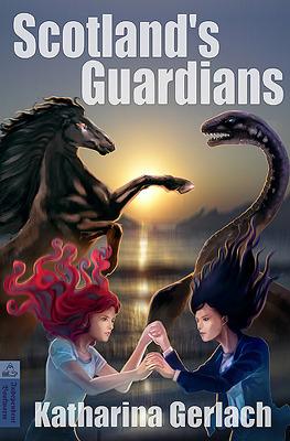 Scotlands Guardians  by  Katharina Gerlach