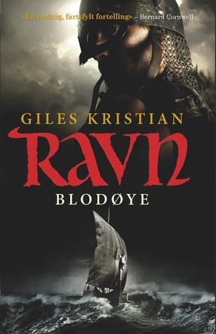 Ravn: Blodøye  by  Giles Kristian