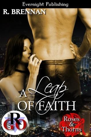 A Leap of Faith  by  R. Brennan