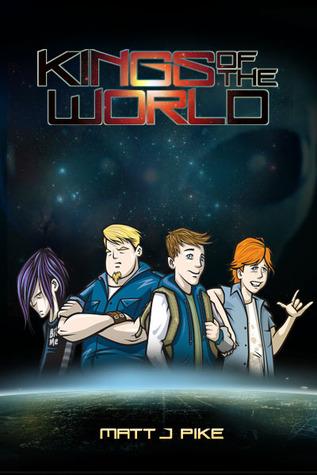 Kings of the World Matt J. Pike