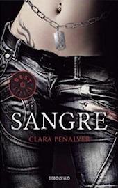 Sangre Clara Peñalver