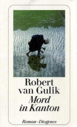 Mord in Kanton Robert van Gulik