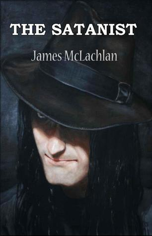 The Satanist  by  James McLachlan