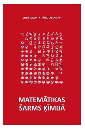 Matemātikas šarms ķīmijā Meija Juris
