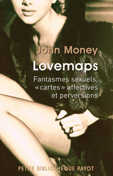 Lovemaps  by  John Money