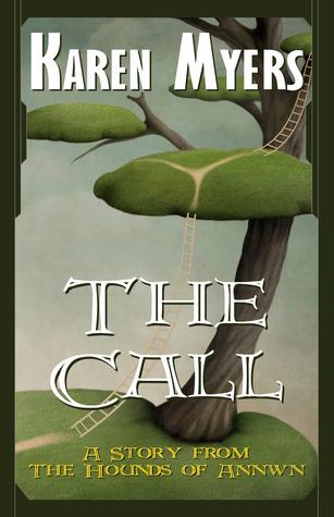 The Call Karen  Myers