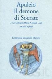 Il demone di Socrate Apuleius