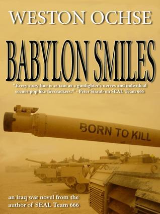 Babylon Smiles Weston Ochse