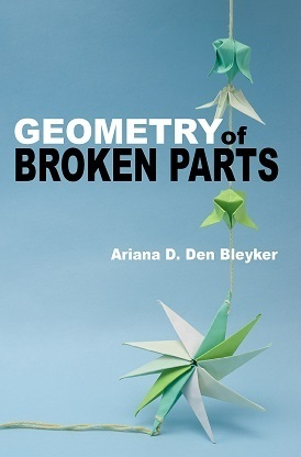 Geometry of Broken Parts  by  Ariana D. Den Bleyker