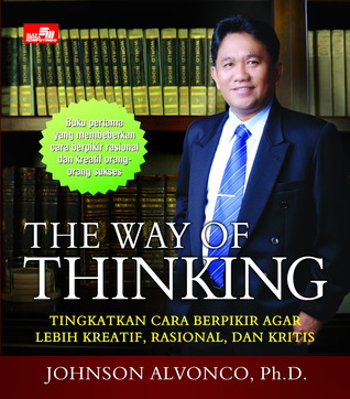 The Way Of Thinking Johnson Alvonco