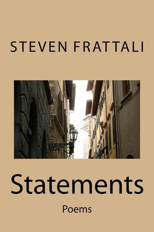 Statements  by  Steven  Frattali