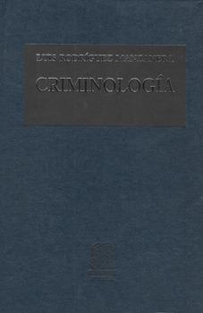 Criminología Luis Rodriguez Manzanera