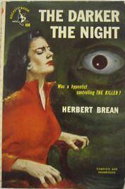 The Darker the Night Herbert Brean