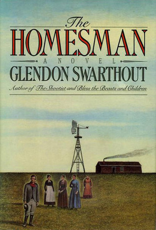 The Homesman Glendon Swarthout