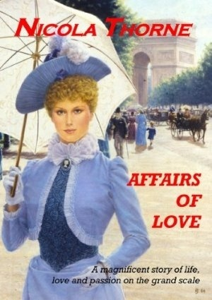 Affairs Of Love  by  Nicola Thorne