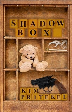 Shadow Box Kim Pritekel