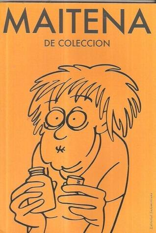 Maitena de colección 4  by  Maitena
