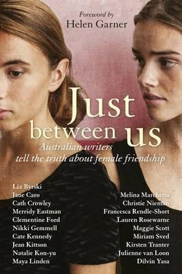 Just Between Us  by  Maya Linden