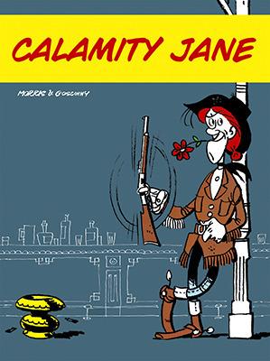 Calamity Jane Morris