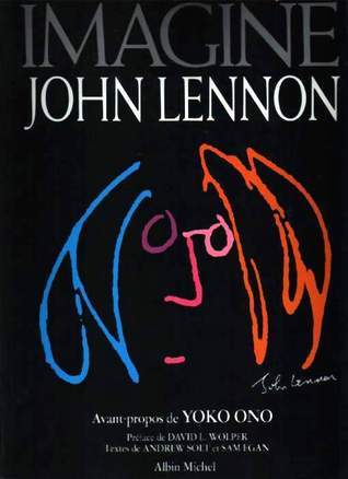 Imagine John Lennon Andrew Solt