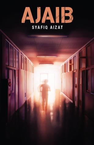 AJAIB  by  Syafiq Aizat