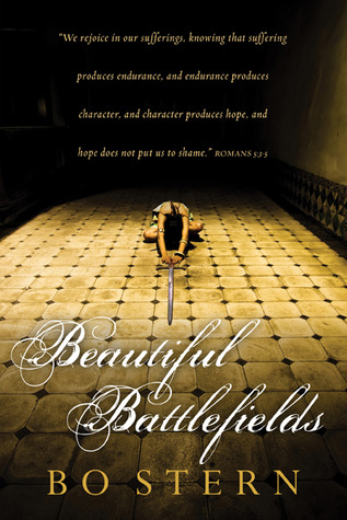 Beautiful Battlefields Bible Study Bo Stern