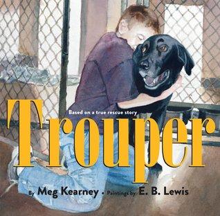 Trouper Meg Kearney