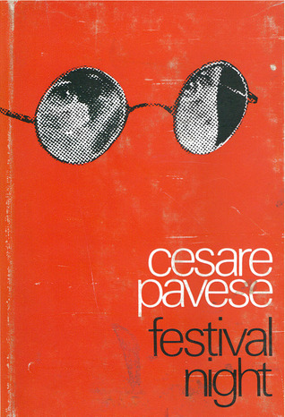 Festival Night  by  Cesare Pavese