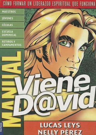 Manual Viene David  by  Zondervan Publishing