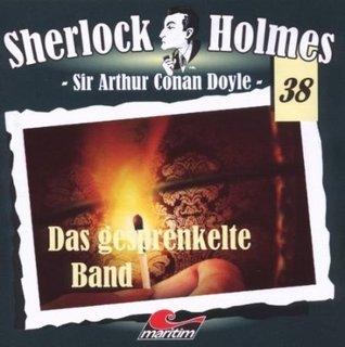 Das gesprenkelte Band Arthur Conan Doyle