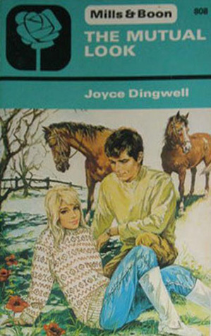 The Mutual Look  by  Joyce Dingwell