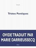 Tristes Pontiques Ovid