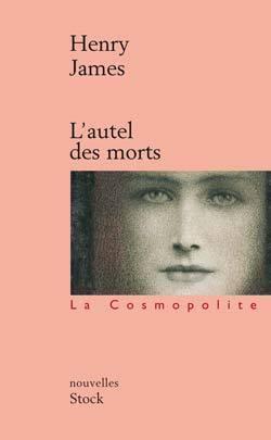Lautel des morts  by  Henry James