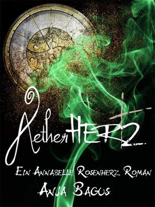 Waldesruh: Ein Aetherwelt-Roman  by  Anja Bagus