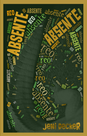 Absente Reo (Dex Morneau series #2)  by  Jeni Decker