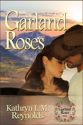 Garland Roses  by  Kathryn L.M. Reynolds