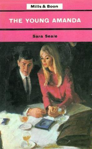 The Young Amanda  by  Sara Seale