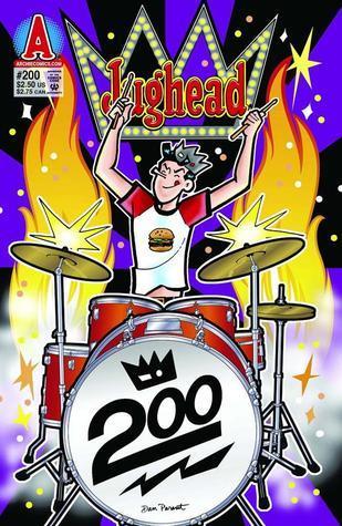 Jughead #200 Tom Root