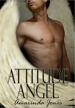 Attitude Angel Amarinda Jones